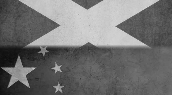 Continuum Scotland – China