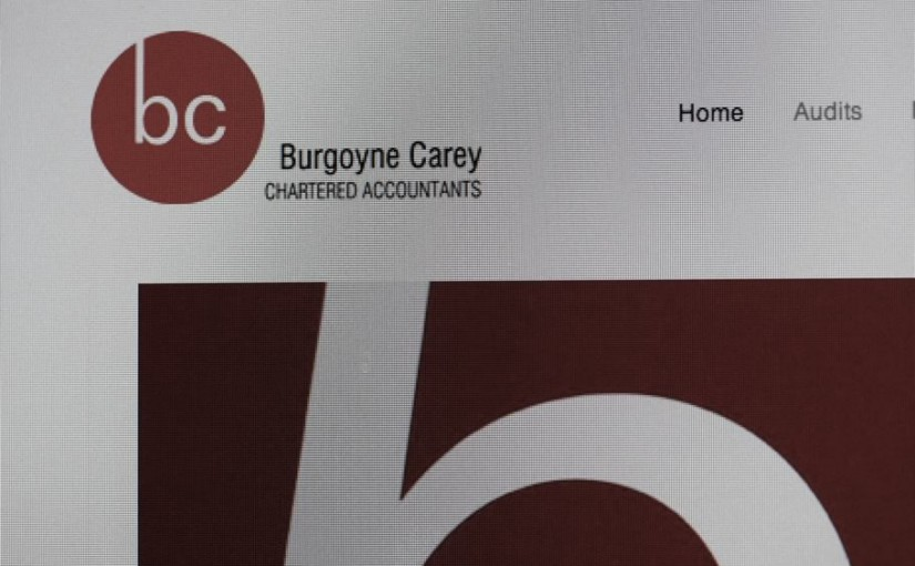 Burgoyne Carey – Accountants in Govan, Glasgow